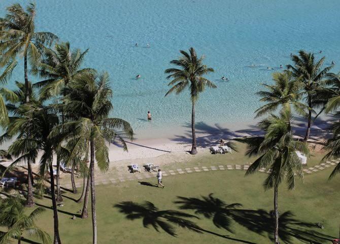 남태평양/괌